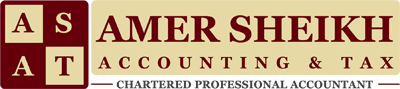 AMER SHEIKH ACCOUNTING & TAX